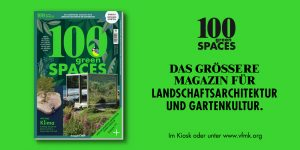 100 Green Spaces