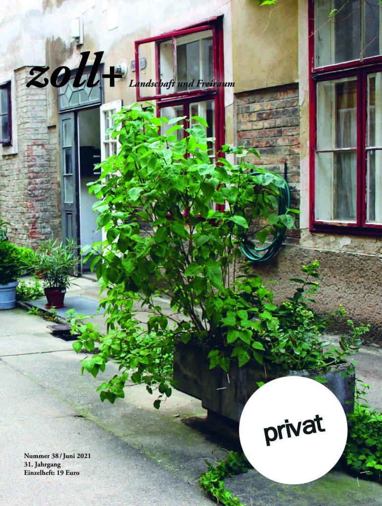 zoll+38 privat